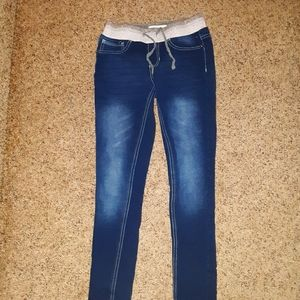 3 pairs of New Jean's Size 10